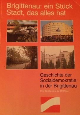 red Briggittenau book
